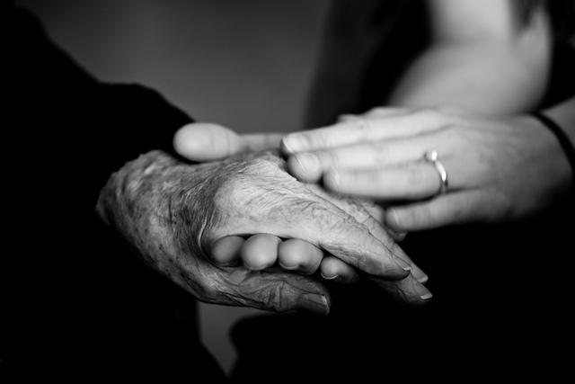 טיפול נפשי בקשישים
